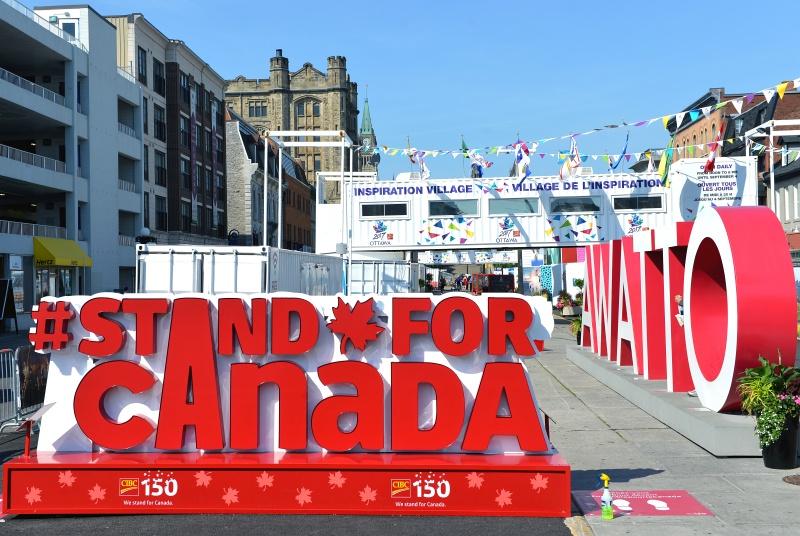 Canada Day: Kanada dnes slaví 150 let